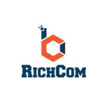 Logo Richland Computer