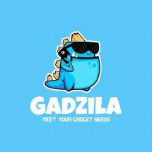 Logo GADZILA STORE