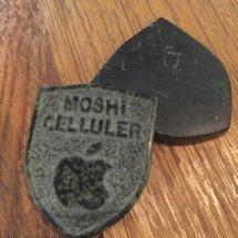 Logo moshimoshicell