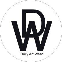 Logo Daily Art Wear