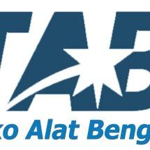 Logo Toko alat bengkel