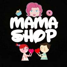 Logo mama shop