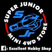 Logo SJ TOYS