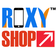 Logo ROXYSHOP SPAREPART