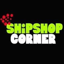 Logo ShipShopCorner