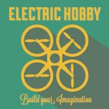 Logo Electric Hobby