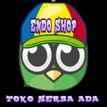 Logo endo shop88