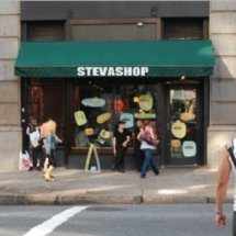 Logo StevaShop