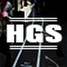 Logo Hoby Gadget Semarang