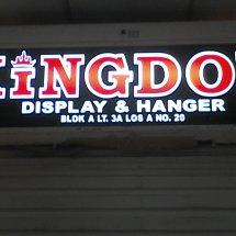 Logo Kingdom Fashion T. Abang