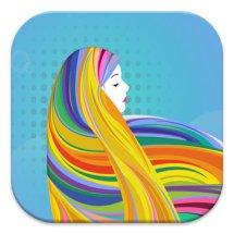 Logo Aira Muslimah Fashion