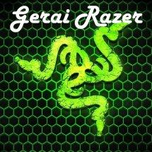 Logo Gerai Razer