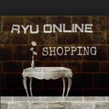 Logo Toko Ayyu
