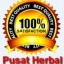 Logo Pusat-Herbal