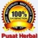 Logo Pusat-Herbal