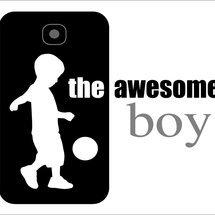 Logo Theawesomeboy