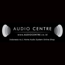 Logo Audio Centre Official