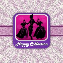 Logo Happy Collection 2015