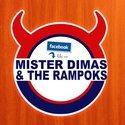 Logo Mister Dimas