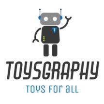 Logo Toysgraphy