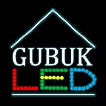 Logo Gubuk Led