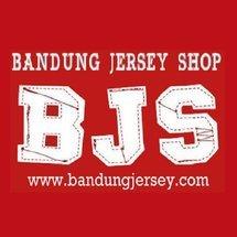 Logo BJS -Bandung Jersey Shop