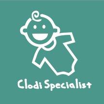 Logo Clodi Specialist