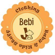 Logo Bebi J Shop