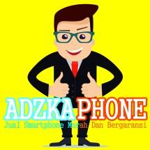 Logo Adzka Cell