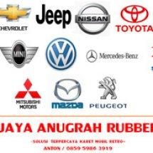 Logo Jaya Anugrah Rubber