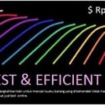 Logo THE BEST & EFFICIENT