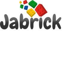 Logo Jabrick Rumah Lego