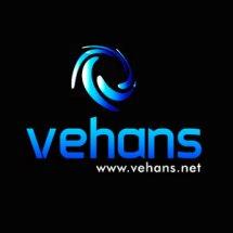 Logo VEHANS.NET