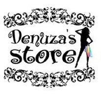 Logo Denuza's Store