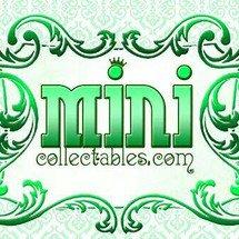 Logo MINICOLLECTABLES