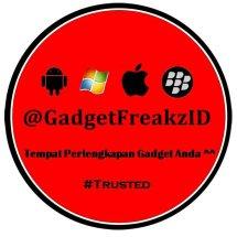 Logo GadgetfreakzID