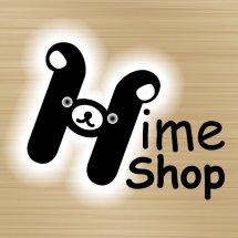 Logo Hime petshop