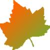Logo Maple Leaf