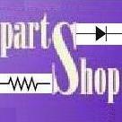 Logo parts-shop