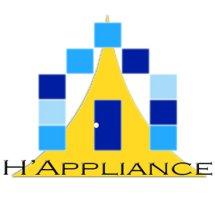 Logo H'Appliance