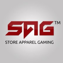 Logo STORE APPAREL GAMING
