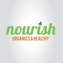Logo Nourish Indonesia