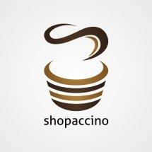 Logo shopaccino