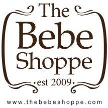 Logo The Bebe Shoppe