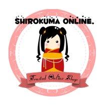 Logo ShirokumaOnline