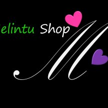 Logo Melintu Shop