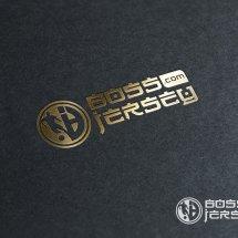 Logo JERSEY BOLA GRADE ORI