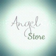 Logo Angel-Store