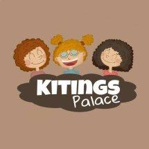 Logo Kitings Palace