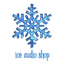 Logo Ice Audio shop
